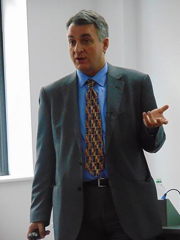 Prof Martin Orrell