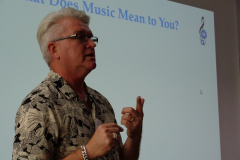 John Osborne musicworks