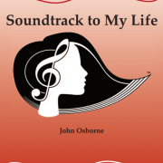 Soundtrack to My Life Book