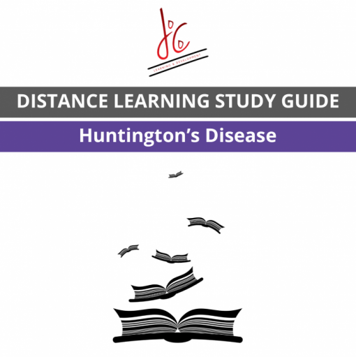 Huntington's Disease Awareness