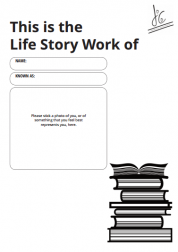 Life Story Toolkit